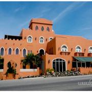 澎湖民宿PENGHU.IN-北非花園民宿 享受原汁原味的阿拉伯沙漠城堡風情,免出國!