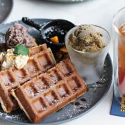 [宜蘭美食] Resort Brew Coffee Co. 經常.去。用好食材打造美味輕慢食,感受美好生活概念 // 宜蘭大學.寵物友善