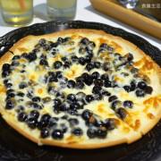 《嘉義♥食記》食儻生活料理坊(Foodie Star)。老宅裡面吃自家製麵條,還有大人氣限量珍珠PIZZA,晚來就吃不到囉!