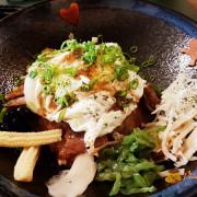 【新竹餐廳】處處有貓驚喜特色簡餐店《貓町》日式洋食創意料理