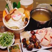 【板橋‧美食】武侍。麻辣鍋、涮涮鍋-平價鍋物湯頭正點麻辣滷味驚豔極了