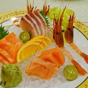 【台中西區】吉祥屋日本料理店 - 秀麗優雅日式庭園,用料實在,價格合理的老派台式日本料理