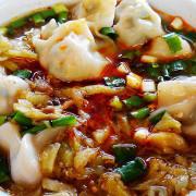 [苗栗♥後龍]北方小吃。牛肉麵.牛肉湯餃都好吃