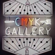  食記 台中/北區 CMYK GALLERY 結合畫畫、咖啡、餐廳及畫廊的空間