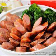 【宅配】高雄 永山食品 永山香腸《原味、黑胡椒、辣味香腸。小羊腸香腸》