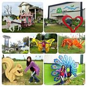 【台南景點】免費新亮點~美雅家具觀光工廠