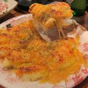 【台南】中西區 ★ 味道樂串燒酒場 - 很喜歡這裡的馬鈴薯佐明太子美乃滋