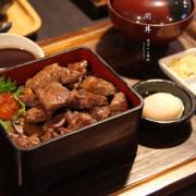 【男子的日常生活】開丼 ‧ 燒肉vs丼飯 台北車站HOYII,一週七日,讓我們一起開動吧。