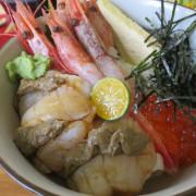 20160922@台北匠心 民生社區鮮甜海鮮丼