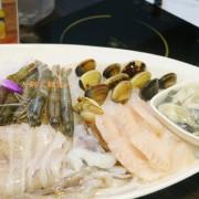 【台北美食】超優值平價海鮮總匯之天銅火鍋達人@南京復興站