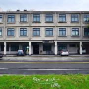 【宿】花蓮民宿38_葉宿文旅,The Leaf Inn