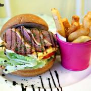 厚。brunch。101世貿早午餐 吃堡堡、怕你餓、吃到吐和厚塞雷你想吃哪一道呢?(捷運101/世貿站)