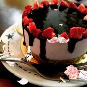[民生社區]Boka 草莓乳酪蛋糕