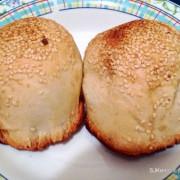 華陰街人氣美食「福元胡椒餅」--- 內餡飽滿紮實的碳烤赤肉傳統烤餅