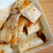 【輔大】★愛玉早餐店★Q彈有韌性的美味手工蛋餅 台北 校園美食 早餐店 早餐 吐司