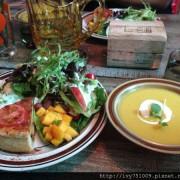 【頂溪捷運站 美食】隱藏版私廚料理--溫暖又美味的磨子Mill