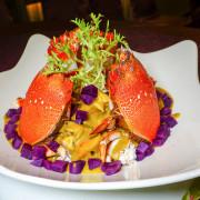 727海鮮餐廳,吃婚宴級金牌主廚料理的美味海鮮桌菜