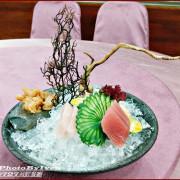 《內湖中式餐廳/婚宴尾牙春酒包場》假日趴趴走在內湖的驚豔美食/大宴小酌皆宜的典雅餐廳-『727海鮮餐廳』