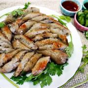 [桃園八德/宅配美食] 傳香美食(文末送正品)。阿嬤級古早味真正用豬大腸做的糯米腸