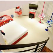 澎湖「遛一遛精品旅店」-有電動車的友善親子民宿