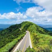 台灣36祕境 最美的寂寞公路 不厭亭 樹梅坪觀景台 開車直達最美秘境 360度欣賞水金九最佳觀景台
