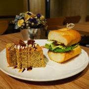 【Angelas日嚐】簡單美味的下午茶簡餐,多種口味馬芬專賣,捷運行天宮站【德滿芬專門店Der Muffin Man】