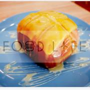 ◊ 新北出現邪惡美食 起司煉乳炸饅頭還可以加棉花糖啦! ➩ 福來早餐 FOOD LIFE 中和 環球購物中心 brunch