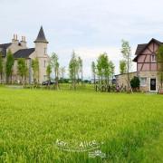 【宿】宜蘭民宿28_法國小古堡