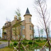 【住宿】宜蘭民宿法國小古堡,歐式風格的唯美浪漫!來去城堡住一晚!