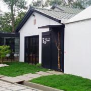【新竹.竹東】最寧靜的賞螢祕境 - 新竹菓風麥芽工房