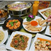 泰華泰式料理║台中超人氣平價泰式料理,合菜份量大聚餐超值首選,不用出國就能吃到道地泰國美味!(泰式年菜開放預購享折扣)