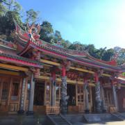 [新北x三峽]行修宮新春參拜&必吃老店黃大溪豆干