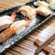 【捷運台北車站】日和食堂Biyori~家常小店不凡美味,握壽司令人驚豔!!