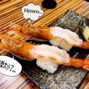 【食記:台北車站】日和食堂Biyori 。沒有華麗的裝潢但有實在的好滋味(海鮮丼、天使蝦、骰子牛)