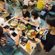 台北│士林【OMAYA春川炒雞】韓式風味餐點,聚餐很推薦