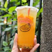 一芳水果茶 台北延吉店