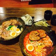 『虎拉麵』超濃郁日式拉麵 細膩的炙燒叉燒 無法抗拒的香濃美味