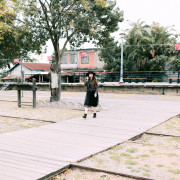 東台灣小旅行/07 舊馬蘭車站和臺灣史前文化博物館的巡禮