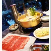 東區韓式料理.特色牛大骨泡菜湯頭VS清雞湯的美味──新沙洞韓國涮涮鍋