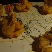 (美食~台北)三四味屋~劇場式創意和食