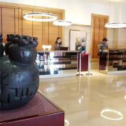 【高雄住宿】老字號的五星級『高雄福華大飯店』依然沉著穩健