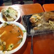 【台東食記】台東夜市-牛排、烤小卷、臭豆腐