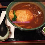 【日本奈良】麺闘庵(めんとうあん)&【台中北區】*非海外分店*麵鬪庵烏龍麵
