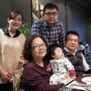 [台北中山]四十年功力塗天奇師傅的店-楓葉鐵板燒初訪