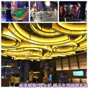 『晶冠廣場』吃喝玩樂皆齊全的新莊||五股||晶冠廣場||國賓影城||異國美食||全台最大品花苑自助餐廳||金色三麥||彼得堡歡樂世界!