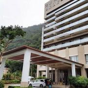 [台東] 讓人放鬆、紓壓又帶點夢幻感的「知本金聯世紀酒店」