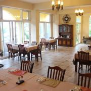【台東】馬可樓民宿餐廳(SGS認證民宿)~喜樂豐盛的見證~餐廳篇