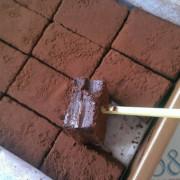 台南美食│S&USucre 甜點工作室。華麗質感生巧克力