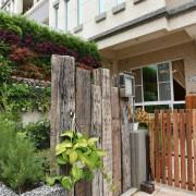 台東市 「半閒民宿」 - SGS認證民宿 撲鼻木頭香的健康木作民宿