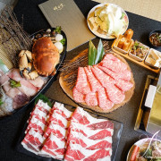 【台中美食】昭日堂鍋煮。台中火鍋激推!巨大肉片霸氣上桌~還有食材自取區無限量供應 - ANIKO 艾妮可美味人生